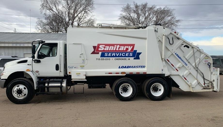 Garbage Service in Northwest Iowa