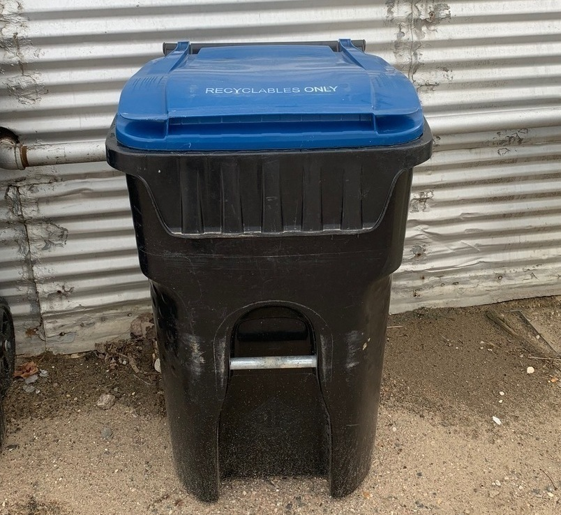 Residential Trash Service in Northwest Iowa